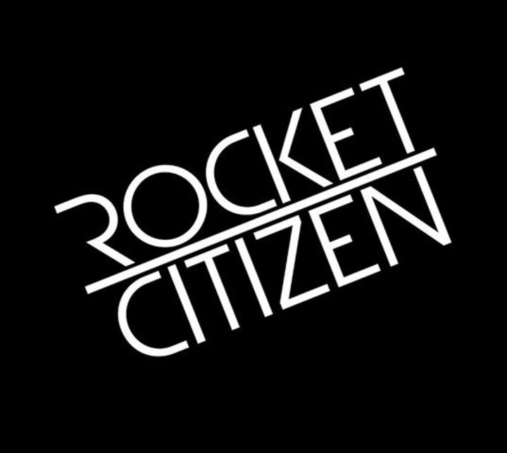 Rocket Citizen Tour Dates