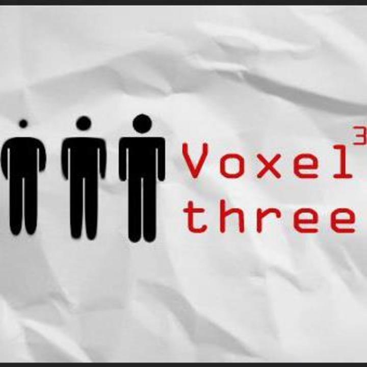 Voxel³ Three Tour Dates