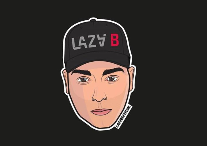Lazy B (official) Tour Dates