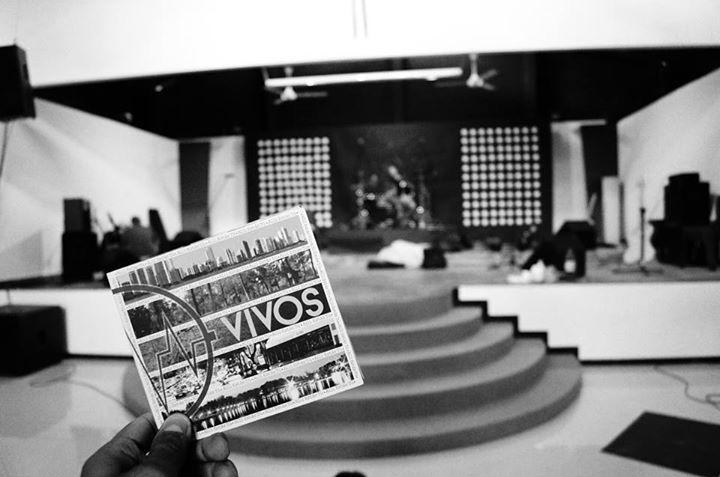 VIVOS Tour Dates