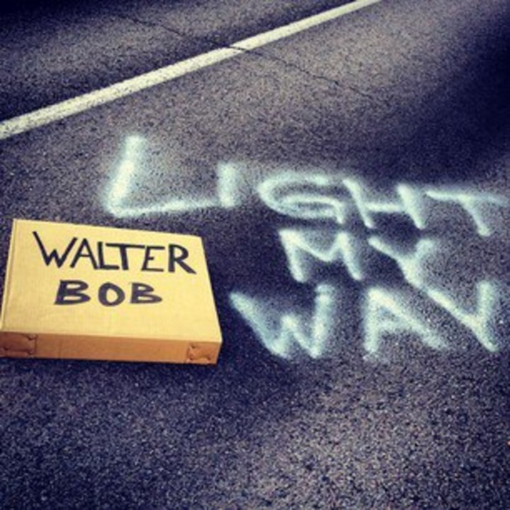Walter Bob Tour Dates