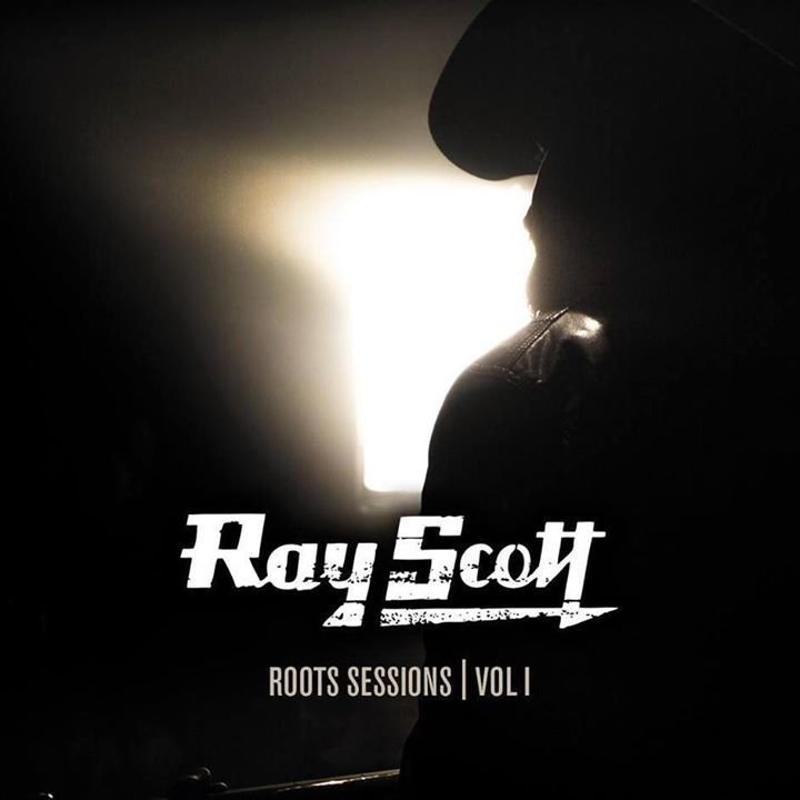 The Official RAY SCOTT Page Tour Dates