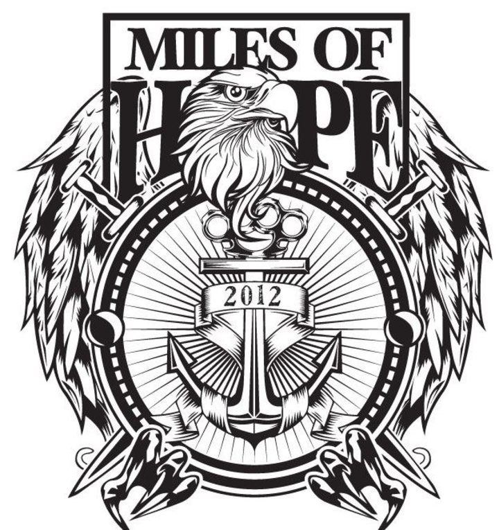 Miles Of Hope Tour Dates