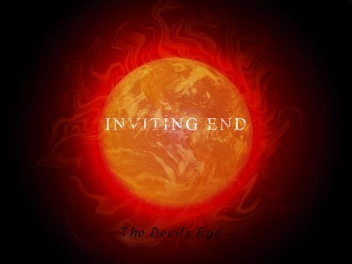 Inviting End Tour Dates