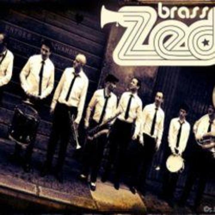 ZeD Brass Band Tour Dates
