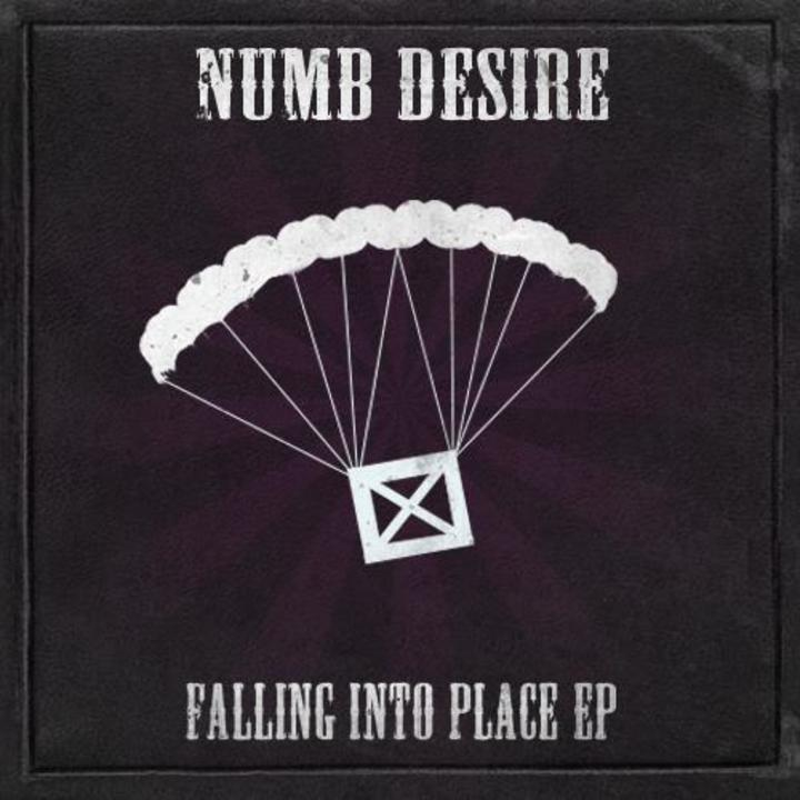 Numb Desire Tour Dates