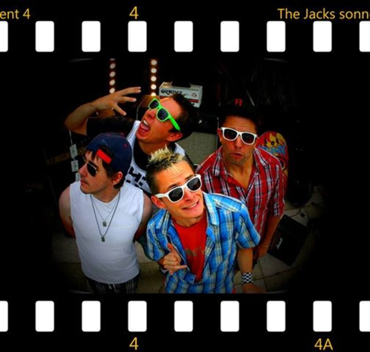 The Jacks Sonnent 4 Tour Dates