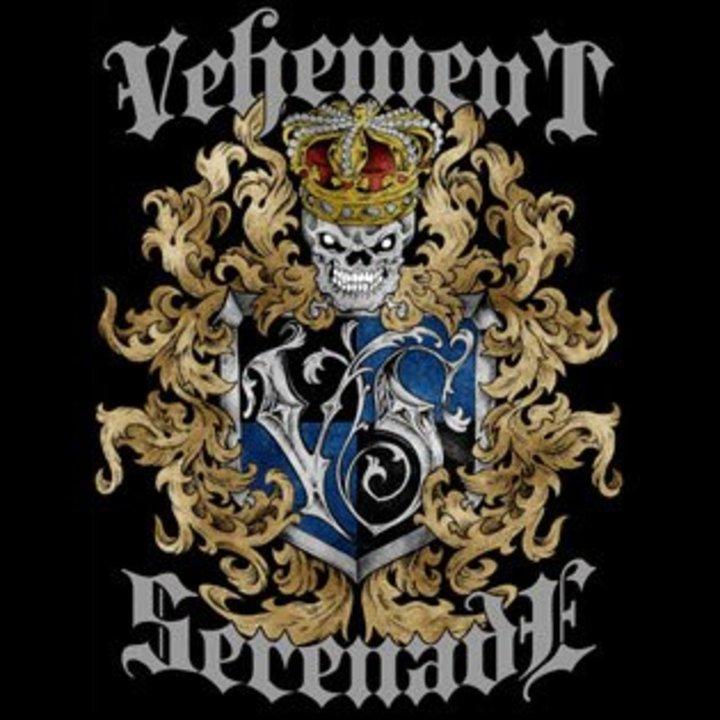 Vehement Serenade (Official) Tour Dates