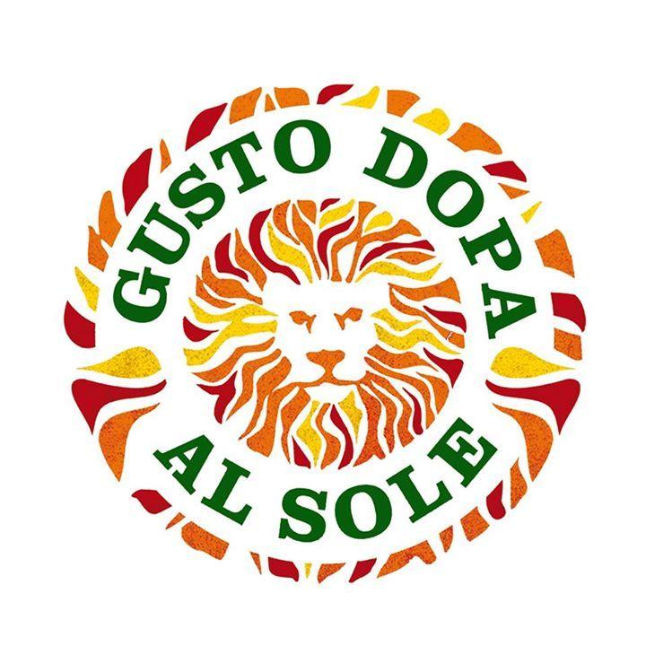 Gusto Dopa Al Sole Festival (SALENTO) Tour Dates