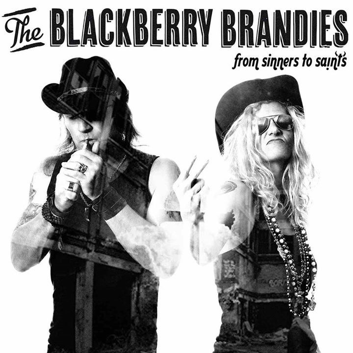 The Blackberry Brandies Tour Dates