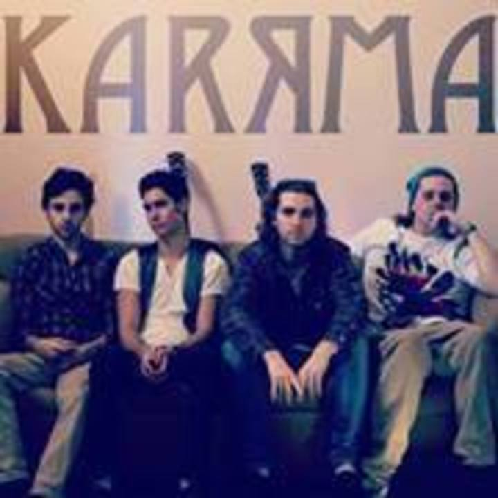 KARRMA Tour Dates