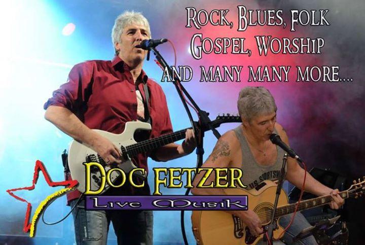 Doc Fetzer Tour Dates