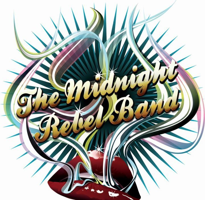 The Midnight Rebel Band Tour Dates