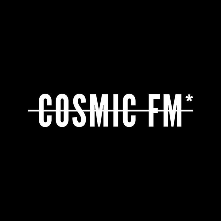 Cosmic FM Tour Dates