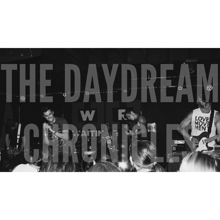 The Daydream Chronicles Tour Dates