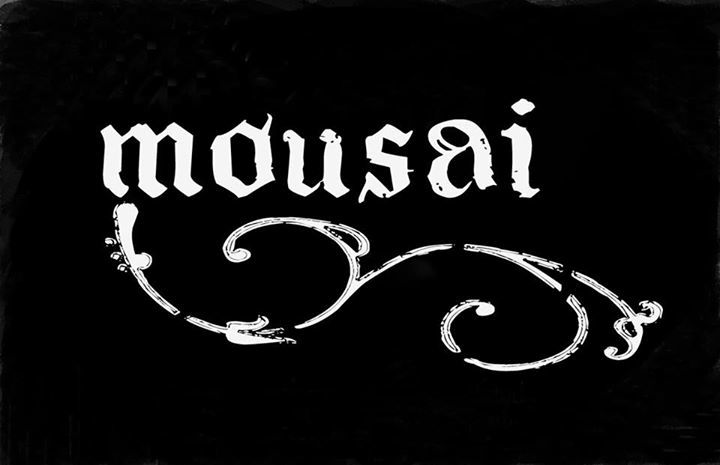 MOUSAI Tour Dates