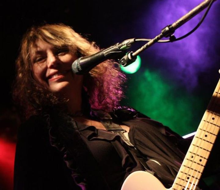 The Paula Franceschi Band Tour Dates