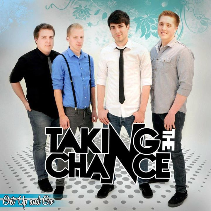 Taking the Chance Tour Dates