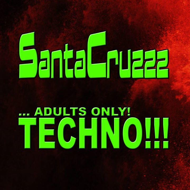 SantaCruzzz (DJ & Producer) Tour Dates
