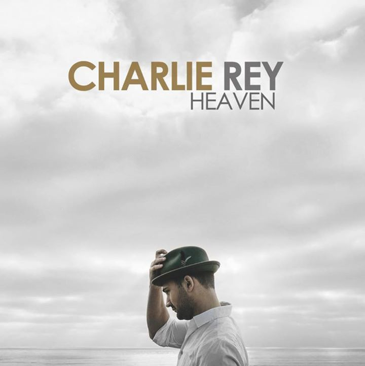 Charlie Rey Tour Dates