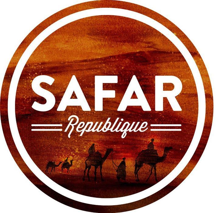 Safar Project Tour Dates
