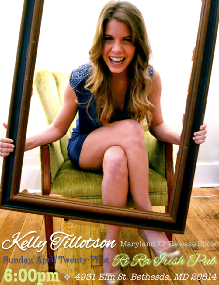 Kelly Tillotson Tour Dates