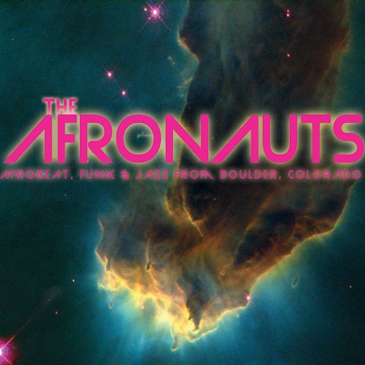 Afronauts Tour Dates