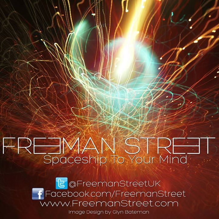 Freeman Street Tour Dates
