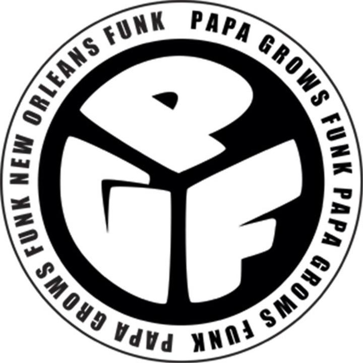 Papa Grows Funk Tour Dates