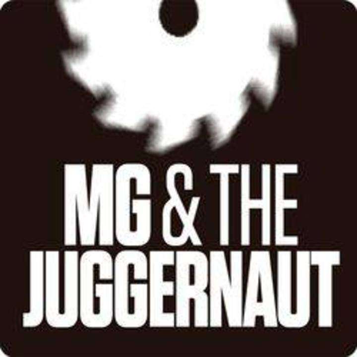 MG & The Juggernaut Tour Dates