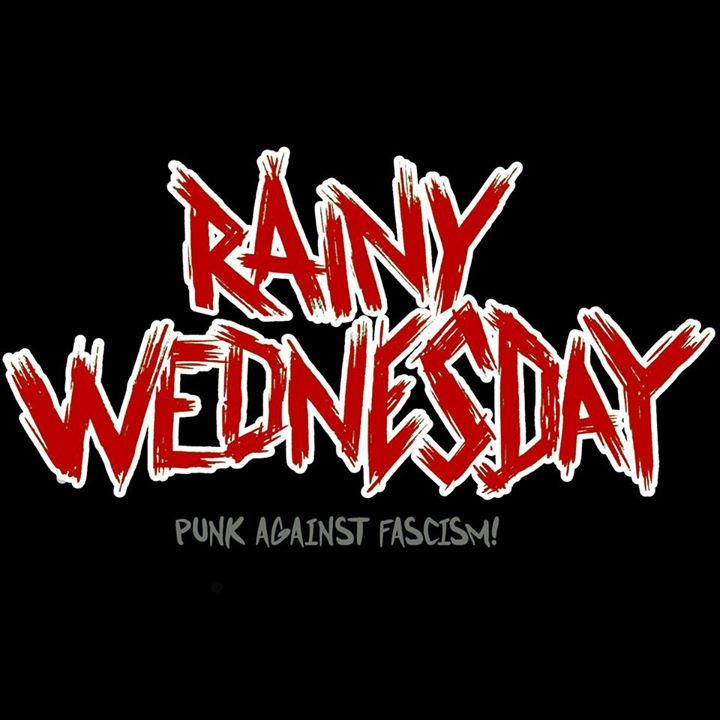 Rainy Wednesday Tour Dates
