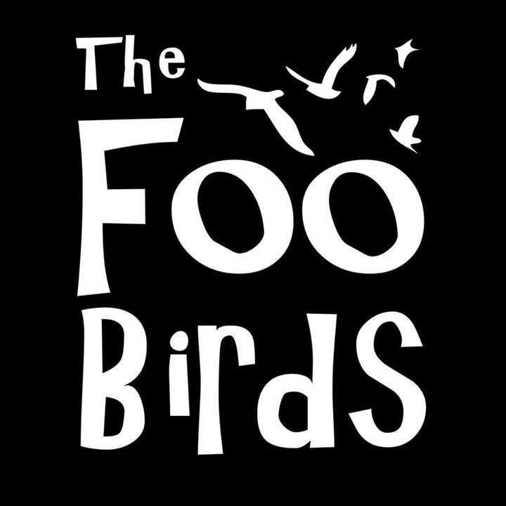 The Foo Birds Tour Dates