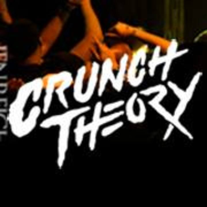 Crunch Theory Tour Dates