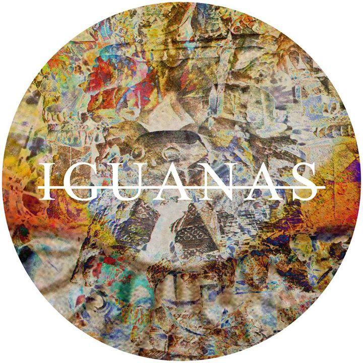 KIERAN AND THE IGUANAS Tour Dates