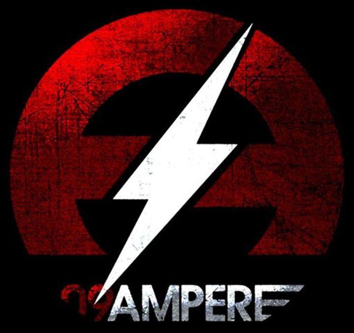 09Ampere Tour Dates