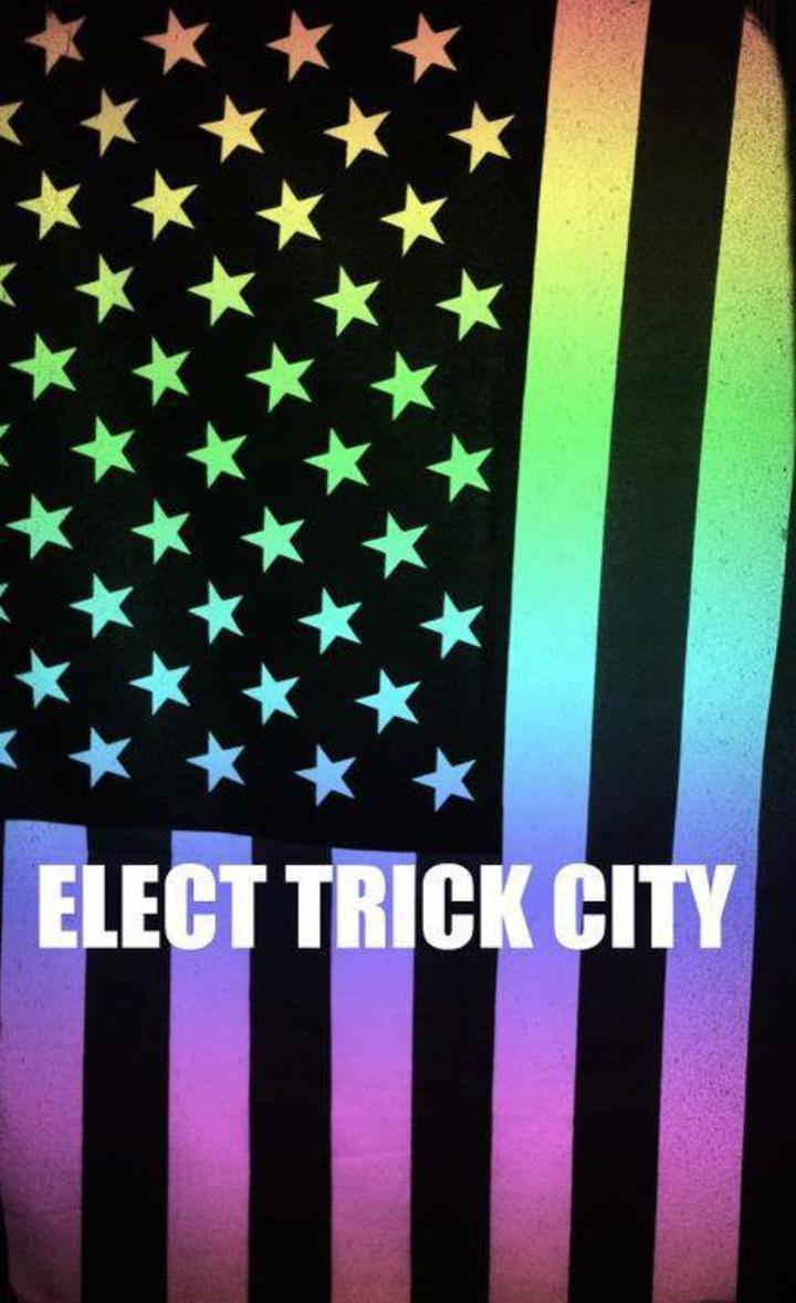 Elect Trick City Tour Dates