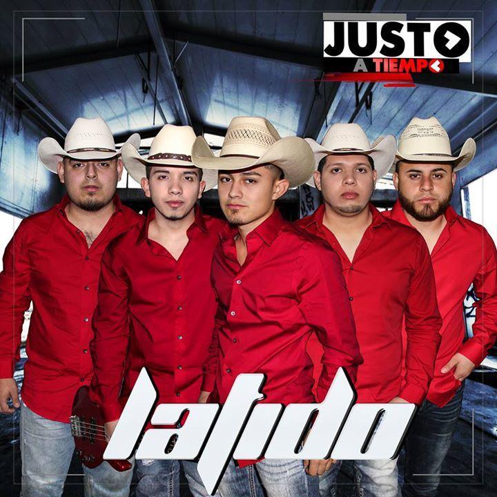 Grupo Latido Tour Dates