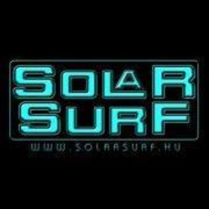 Solar Surf Tour Dates