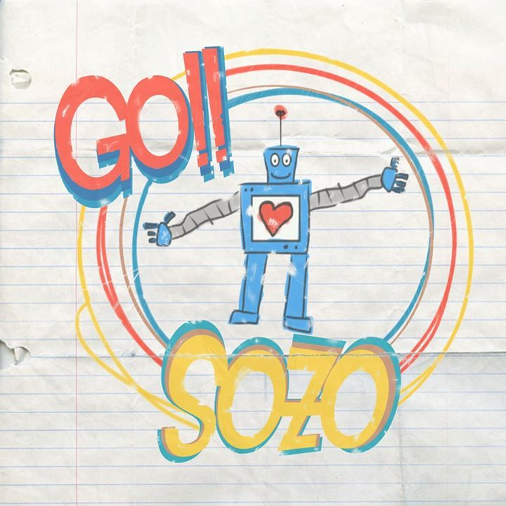 Go.Sozo Tour Dates
