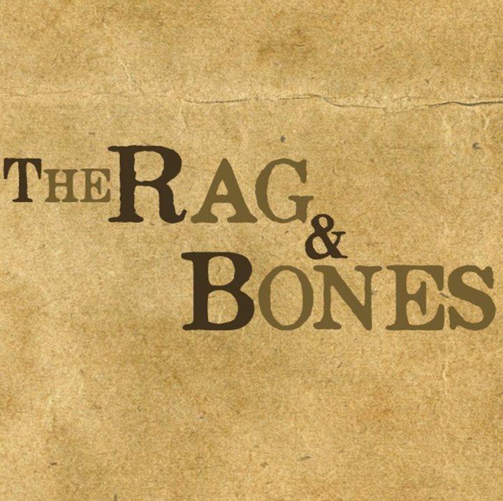 The Rag and Bones Tour Dates