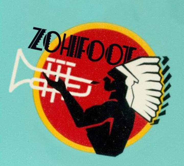 Zohfoot Tour Dates