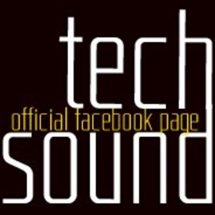 Tech Sound Tour Dates