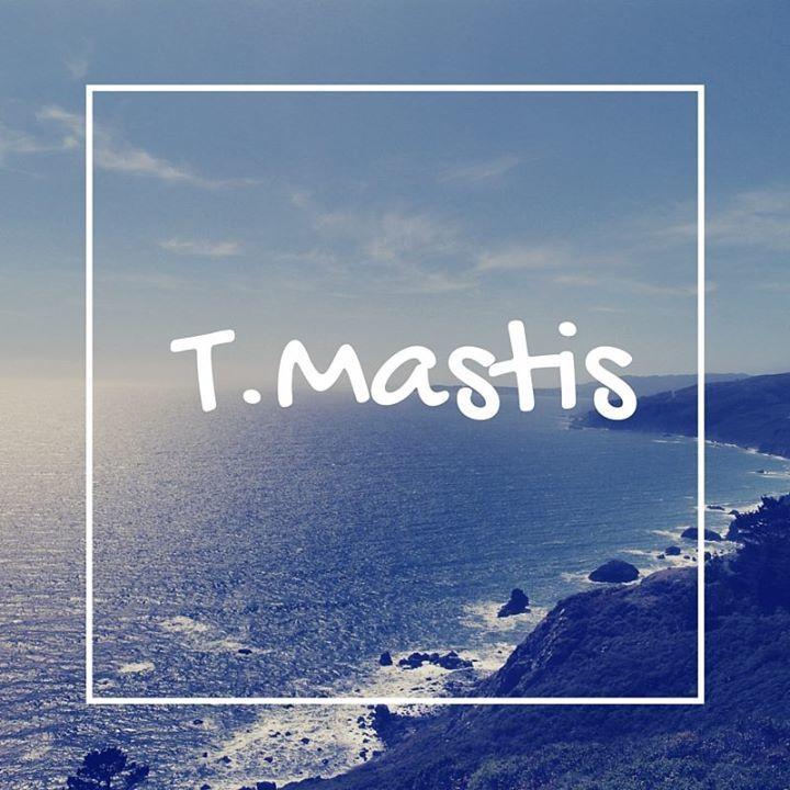T.Mastis Tour Dates