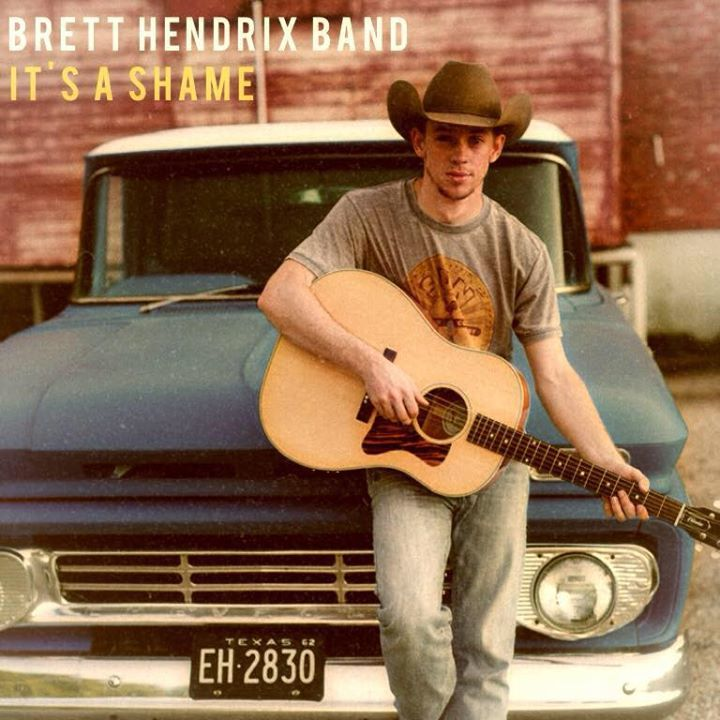 Brett Hendrix Band Tour Dates