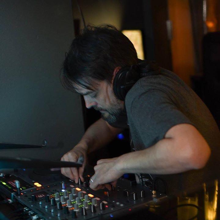 DJ Matthew Kays Tour Dates