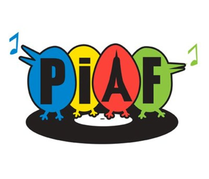 PIAF Tour Dates