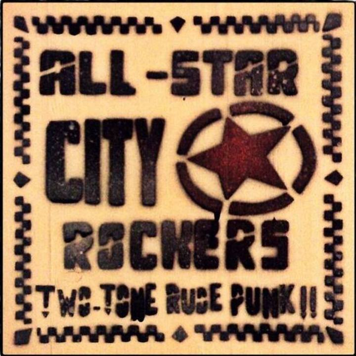 ALL STAR CITY ROCKERS Tour Dates