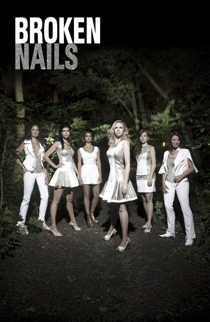Broken Nails Tour Dates