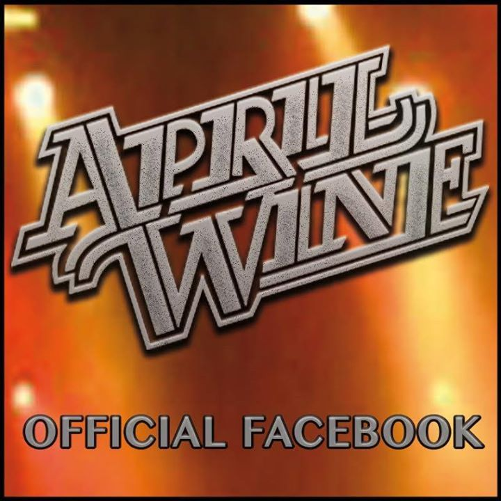 April Wine Tour Dates
