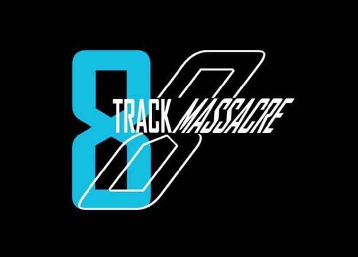 8 Track Massacre Tour Dates